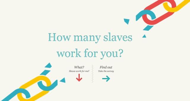 SlaverFootprint