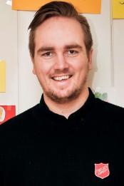Geir Olav Nybo
